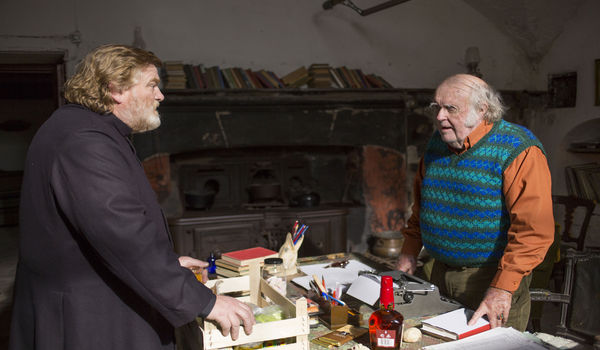 Exclusive Images From Calvary, Starring Brendan Gleeson