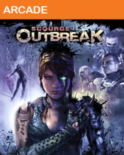 Scourge: Outbreak Review