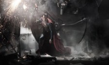 Full Man Of Steel Trailer Appears Online