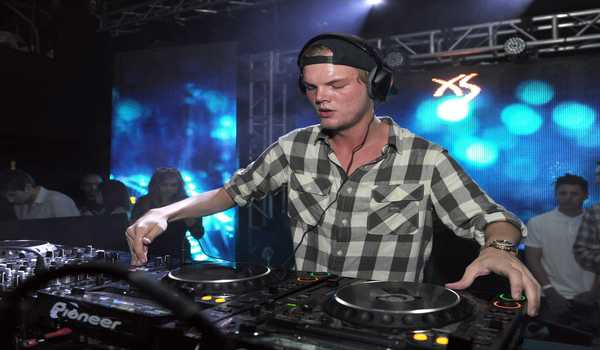 Avicii Cancels All Future Performances Due To Health Issues