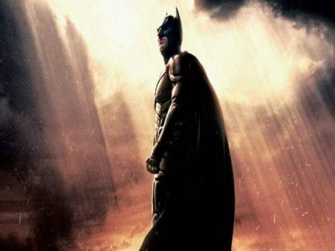 christopher nolan's the dark knight rises