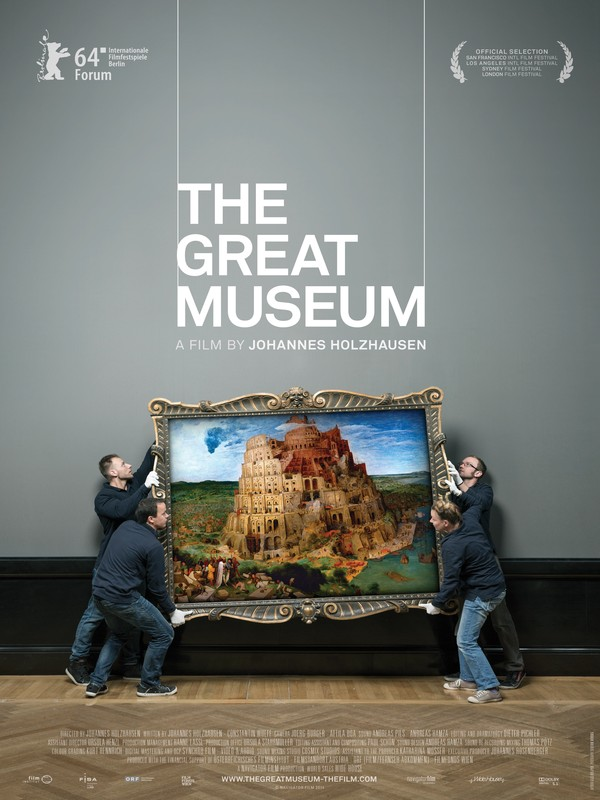 The Great Museum Review