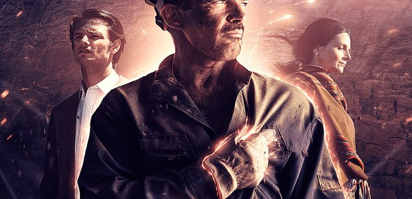 The 33 Review