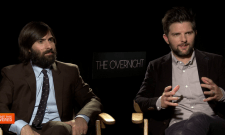Exclusive Video Interview: The Cast Of The Overnight Talk Improvisation And Unpredictability