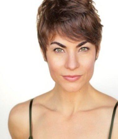Interview With Traci Dinwiddie On Supernatural