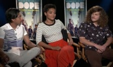 Exclusive Video Interview: The Cast Of Dope Talk Shooting In Inglewood And Avoiding Cliches