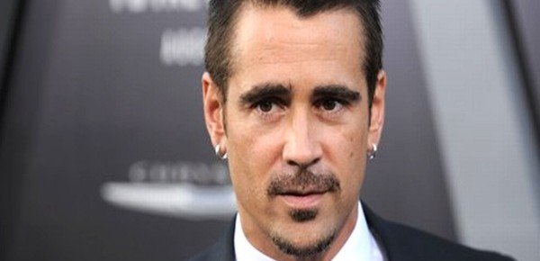 Roundtable Interview With Colin Farrell On Total Recall