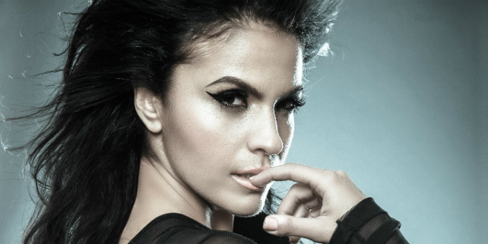 "Exclusive Interview: Vassy Talks ""Secrets,"" ""Even If"" And Her Solo Project"