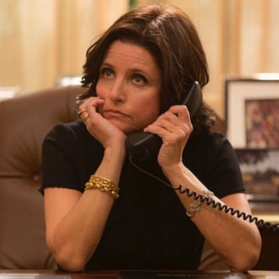 Veep Season 5 Review