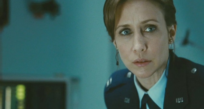 Roundtable Interview With Vera Farmiga On Source Code