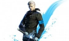 Vergil, DmC Has Changed You