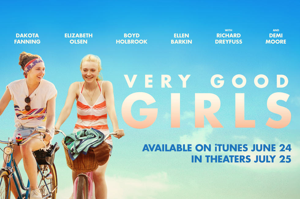 Very Good Girls Review