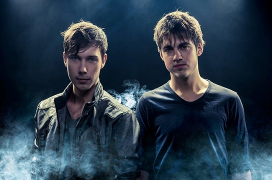 CONTEST: Win 2 Tickets To See Vicetone In Denver