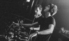 Vicetone's New Track Is On Fire