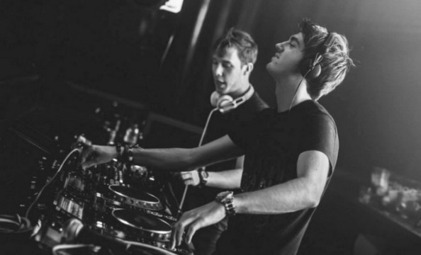 Vicetone Drops New Single What I've Waited For