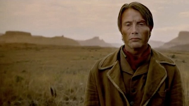 Exclusive Interview With Mads Mikkelsen On The Salvation