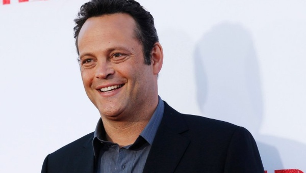 Vince Vaughn To Play An '80s Burnout For Wrestling Pic Fighting With My Family