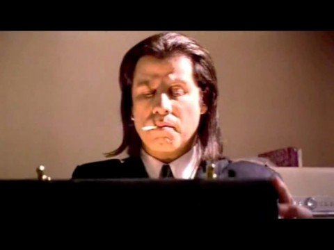 vincent-vega-opens case in-pulp-fiction