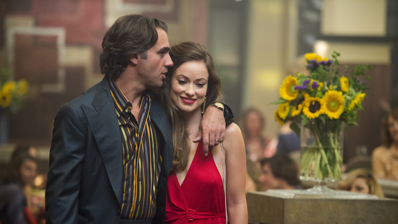 Vinyl Renewed For Season 2 Despite Record Low Ratings For HBO