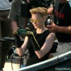 First On-Set Photos of Viper in The Wolverine