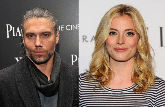 Anson Mount And Gillian Jacobs Will Have Visions In Blumhouse ThrillerAnson Mount Batman