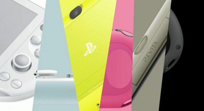 Sony Is Adamant That The LCD On The New PlayStation Vita Isn't Inferior