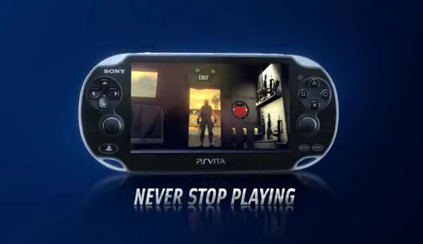 PS Vita Firmware Updated To v1.61