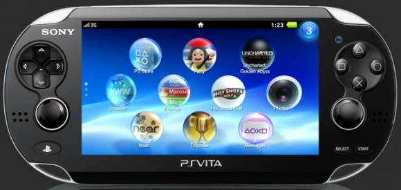 How To Set Up Your PlayStation Vita