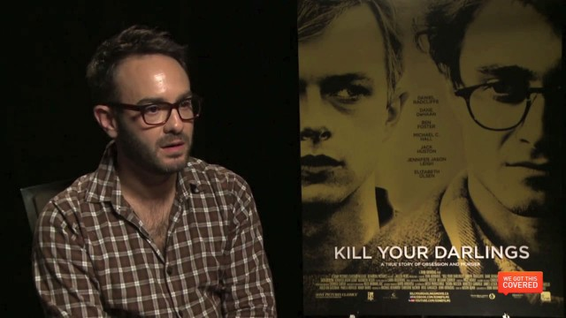Interview With :    Director John Krokidas On Kill Your Darlings