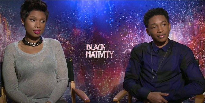 Exclusive Video Interview With The Cast, Director And Producer Of Black Nativity
