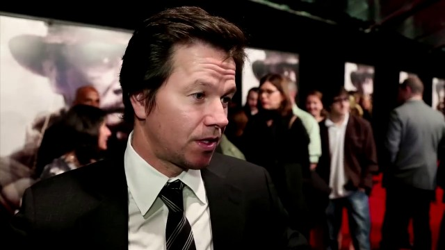 Talking To The Cast Of Lone Survivor At The NYC Premiere
