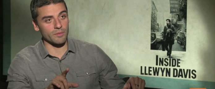 Exclusive Video Interview With The Cast And Composer Of Inside Llewyn Davis