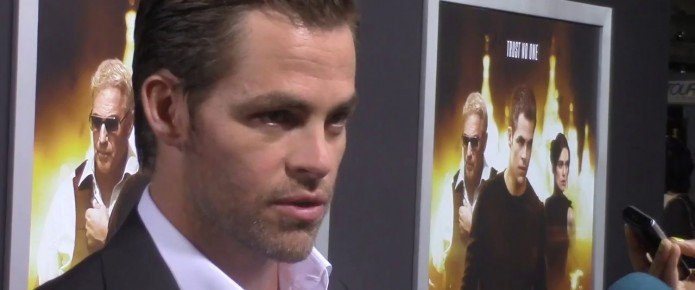 Talking To The Cast And Producers Of Jack Ryan: Shadow Recruit At The World Premiere