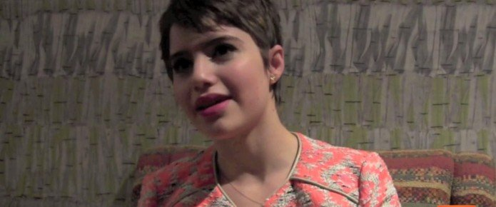 Exclusive Video Interview With Sami Gayle On Vampire Academy