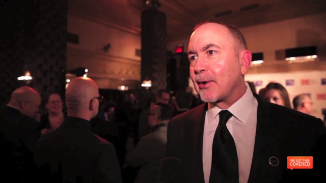 Talking To The Nominees Of The 66th Annual Writers Guild Of America Awards