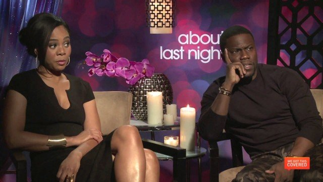Exclusive Video Interview With The Cast Of About Last Night