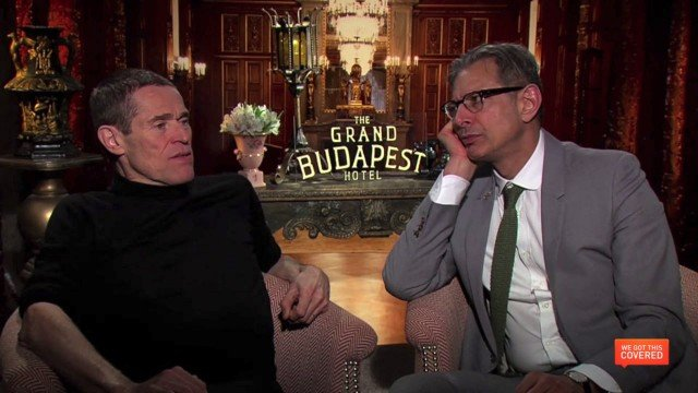 Exclusive Video Interview With The Cast Of The Grand Budapest Hotel