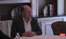 Exclusive Video Interview With Robert Duvall And Emilio Aragon On A Night In Old Mexico