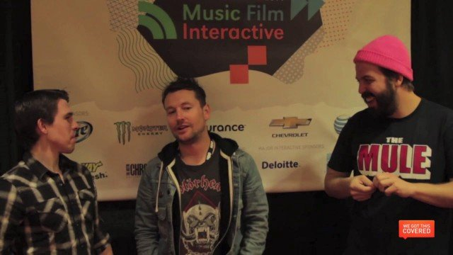 Exclusive Video Interview With Leigh Whannell And Angus Sampson On The Mule