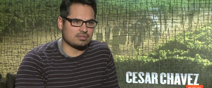 Exclusive Video Interview With The Cast And Director Of Cesar Chavez