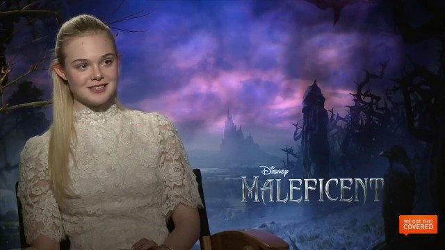 Exclusive Video Interview With The Cast And Director Of Maleficent