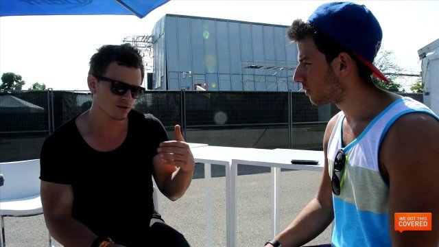 Exclusive Video Interview With Fedde Le Grand At Digital Dreams 2014