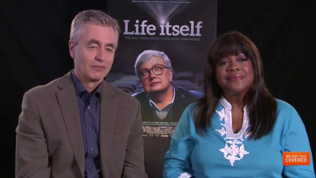 Exclusive Video Interview With Chaz Ebert And Steve James On Life Itself