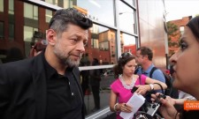 Talking To Keri Russell And Andy Serkis At The Dawn Of The Planet Of The Apes NYC Premiere
