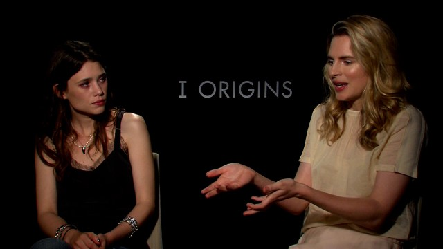 Exclusive Video Interview With The Cast And Director Of I Origins