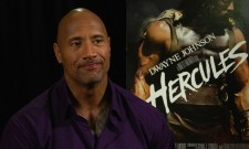 Exclusive Video Interview With Dwayne Johnson On Hercules