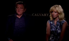 Exclusive Video Interview With Brendan Gleeson And Kelly Reilly On Calvary