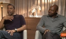 Exclusive Video Interview With The Cast And Director Of The Equalizer