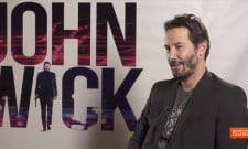 Exclusive Video Interview With Keanu Reeves On John Wick