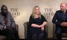 Exclusive Video Interview With The Cast Of The Good Lie